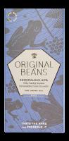 Original Beans Esmeraldas 42% melkchocolade