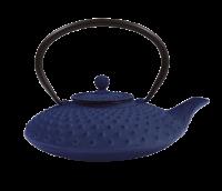 Teaclassix Kambin blauw 0.8 l