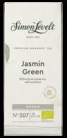 Jasmine Green Premium Organic Tea - 20 theezakjes