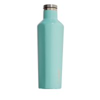 Corkcicle Canteen Turquoise 470ml