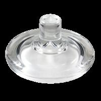 Chemex deksel glas
