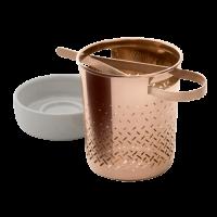 Toast Weaver Theefilter koper
