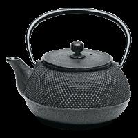 Teaclassix Arare zwart 1100ml