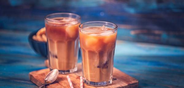 IJskoffie-Wereldwijd