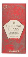 Original Beans Zoque 88% pure chocolade
