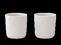 Toast MU espressokop White 80 ml