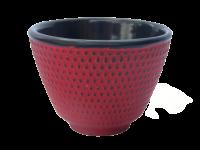 Teaclassix Arare kopje Rood
