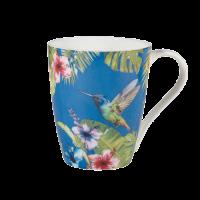 Queens Reignforest 390ml Hummingbird