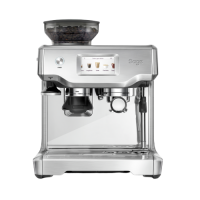 Sage Barista Touch Stainless Steel