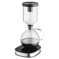 Gastronoma Siphon koffiezetter