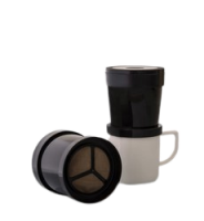 Finum Coffee Sprinter