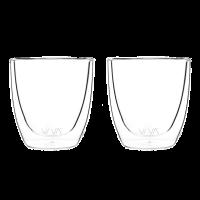 Viva Scandinavia Set van 2 Glazen 110ml