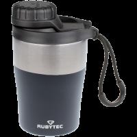 Rubytec Hotshot Zwart 200ml