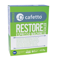 Cafetto Restore